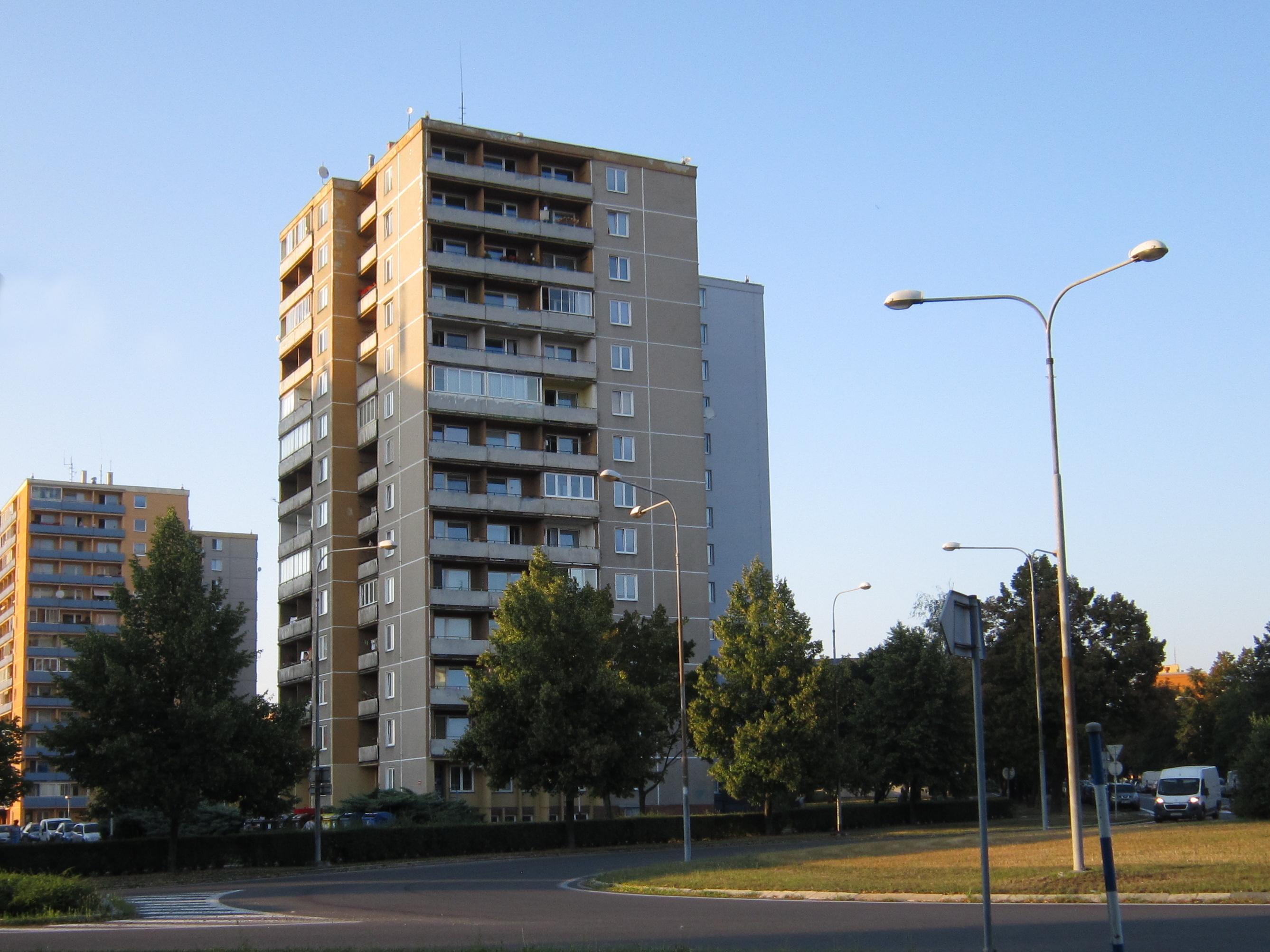 Prodej bytu 3+1 v Přerově
