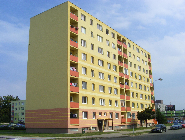 Byt 2+1 Přerov, Kozlovská