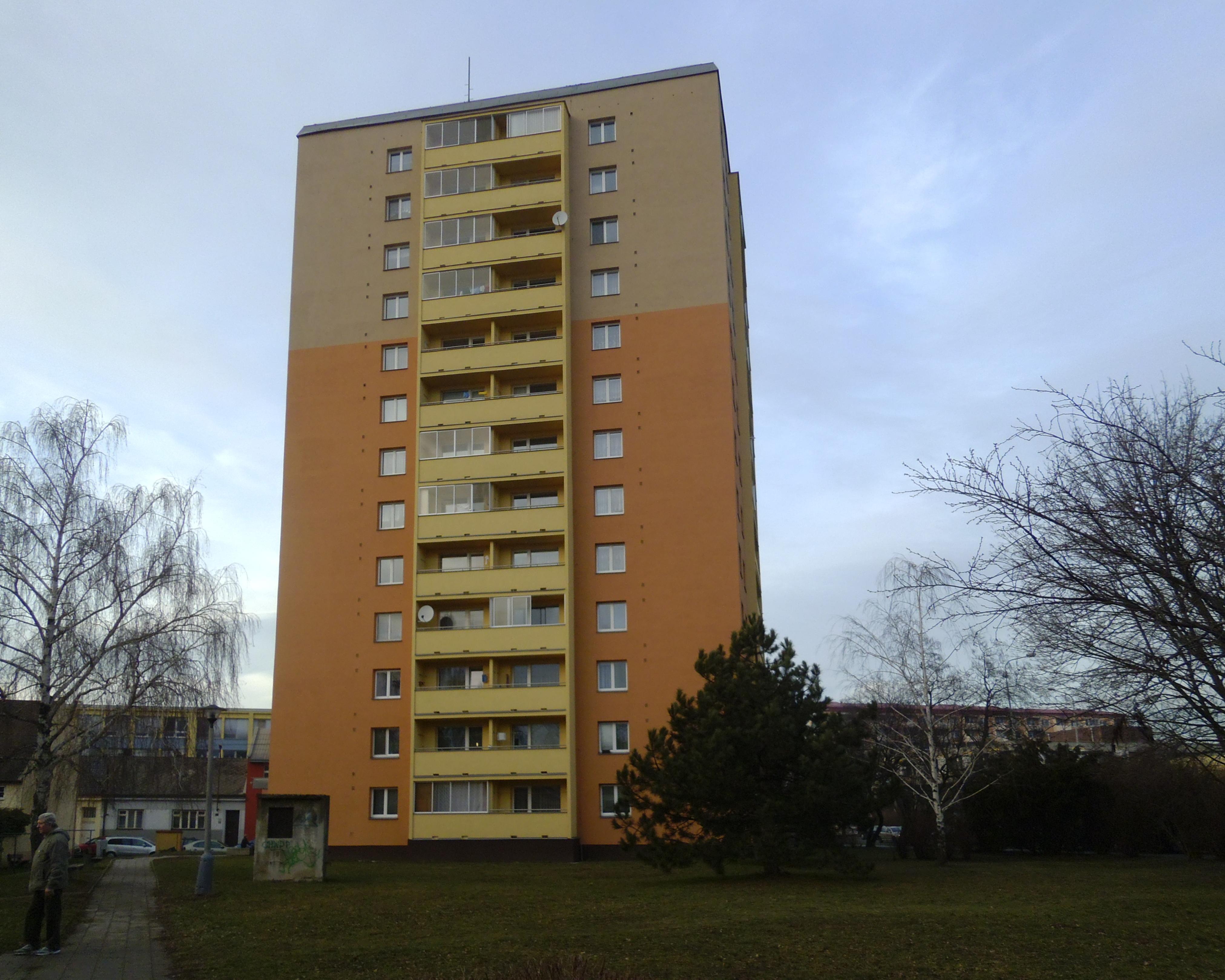 Prodej bytu 2+kk v Přerově, Velká Dlážka