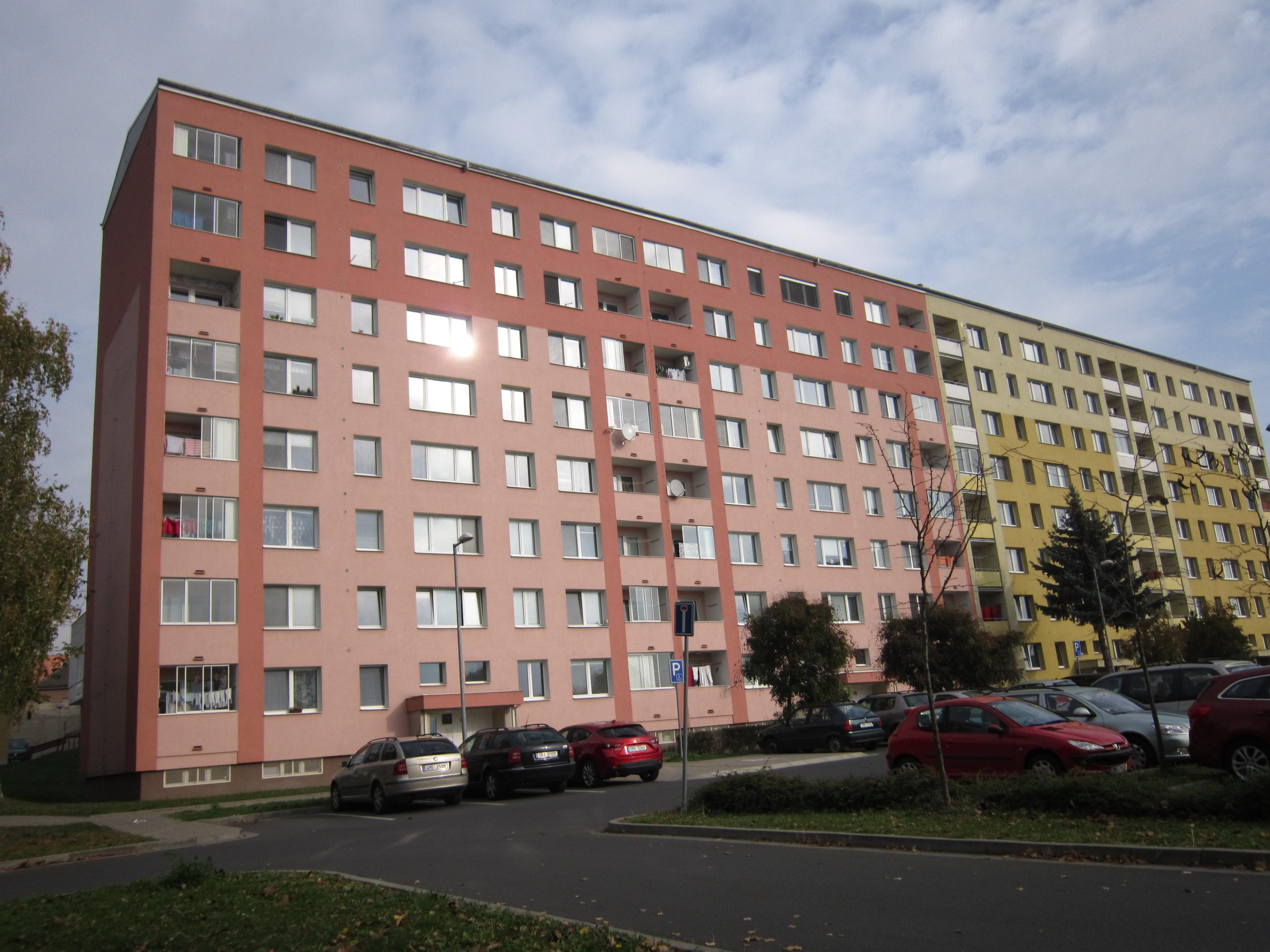 Prodej bytu 3+1 v Předmostí