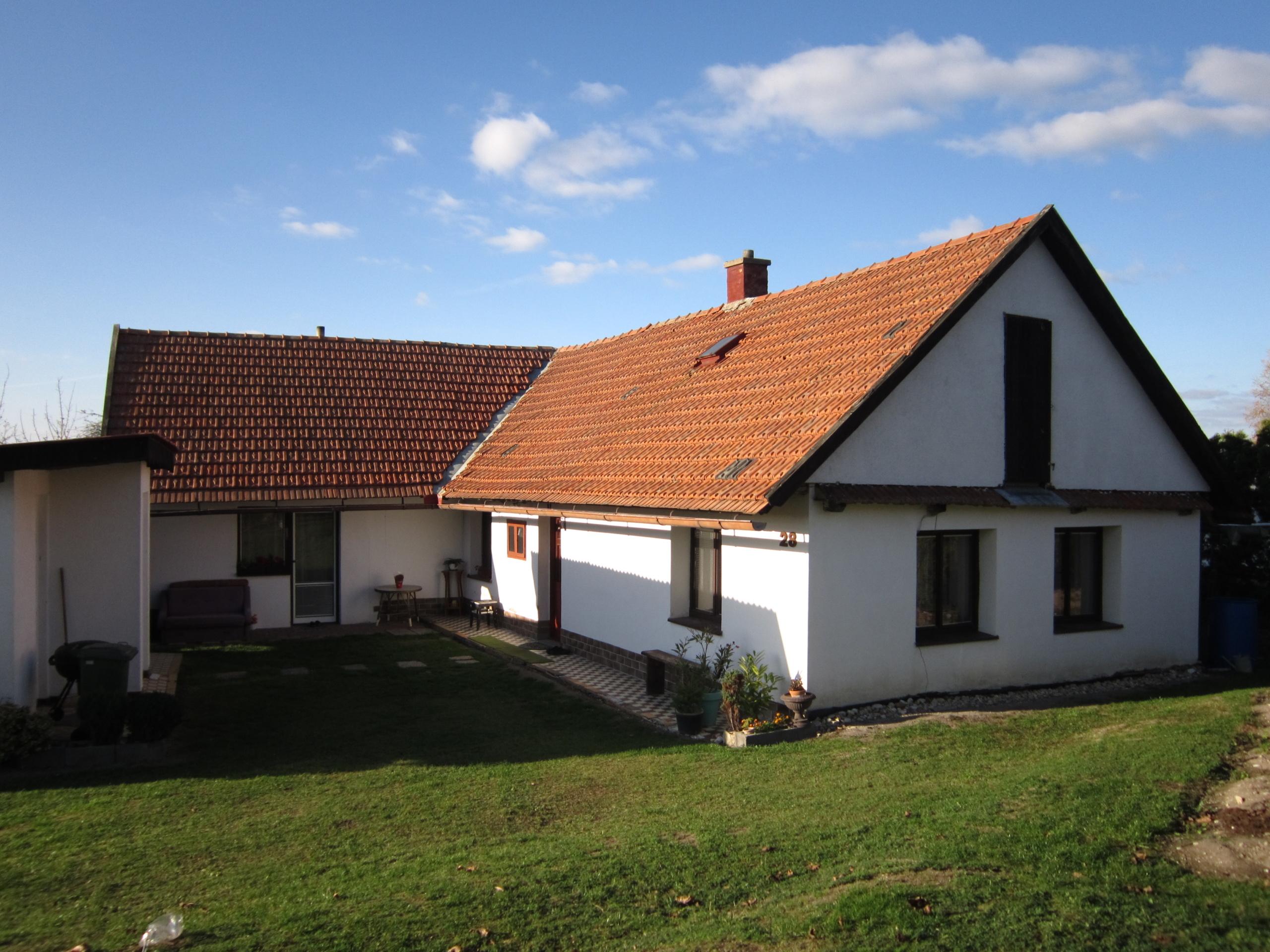 Rodinný dům Trusnov