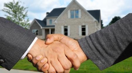 Prodané nemovitosti