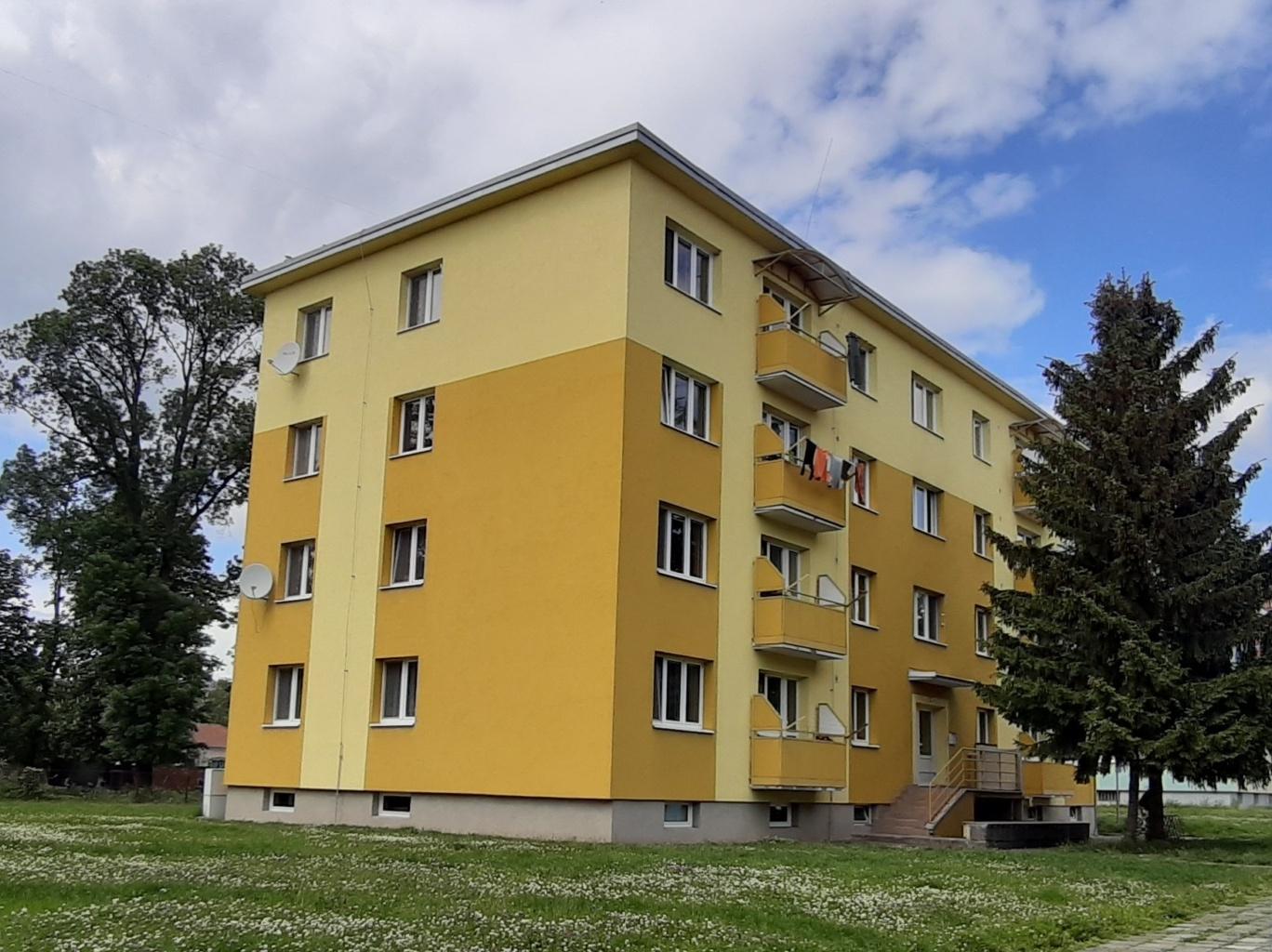 Prodej bytu 3+1 Tovačov - Zvolenov