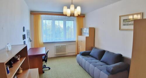 Byt 4+1 v osobním vlastnictví s garáží v Přerově na ulici Kabelíkova - pokoj