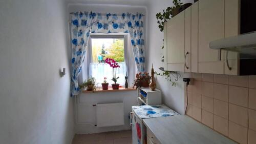 Rodinný dům Fulnek  - kuchyně