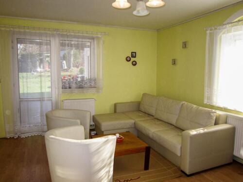 Rodinný dům Trusnov - pokoj