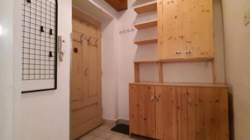 Družstevní byt 2+1 Denisova Přerov - chodba