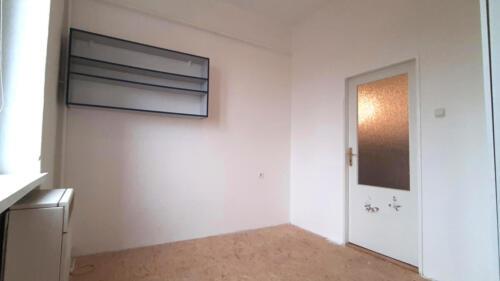 Družstevní byt 2+1 Denisova Přerov - ložnice